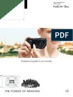 NEX3N Brochure LR