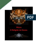 2Wicca A Religião da Deusa - Claudiney Prieto