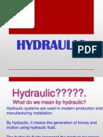 politeknik hydraulic