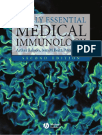 Copy of Really Essential Medical Immunology