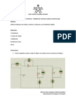 Taller de circuitos eléctricos - mediciones(1)