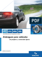 Catalogo Sachs Embragues PC 2010
