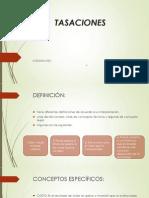 TASACIONES.pptx