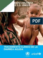 Tratamiento Pa Diarrea