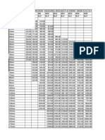 Standards - Dimensions Data Base