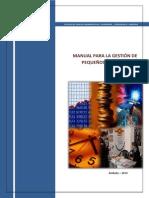Manual Bares 2 Editado