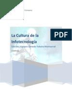 la cultura infotecnologica modificacion 1 actividad 1