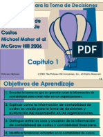 Chapter_1 Español  Maher Costos