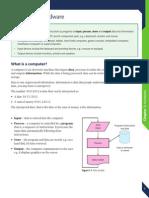 edexcel igcse ICT revision guide