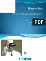 hawk eye technology in depth