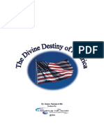Divine Destiny of America
