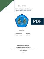 Rpp Induktif Perubahan Entalpi Pembentukan Standar