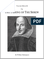 William SHAKESPEARE- The taming of the shrew (1590-1592) -comedia-.pdf