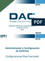 DAC Con Labs 7 09 MSTP
