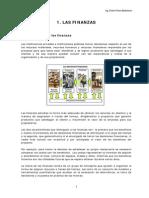 AF1 Las Finanzas