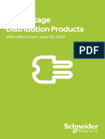 Low Voltage Distribution Products_June_2013