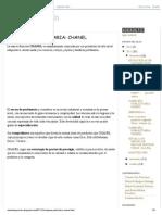 Marketing en clase (B2)_ CAMPAÑA PUBLICITARIA_ CHANEL