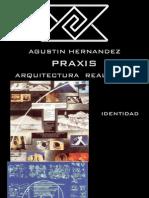 Arq. Agustin Hernandez Navarro Praxis