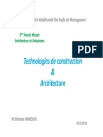 CH1et2 Technologies Construction