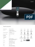 ENG FP28495 Zeppelin Brochure