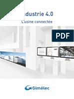 1888 Gimelec Industrie 4.0 Lusine Connectee Septembre 2013