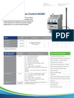 Bm Level Datasheet Gc055 en 1 5 Email