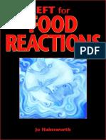 Angela Lyons Book Food-Reactions