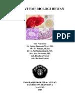 Modul Embriologi.2013.Bab1
