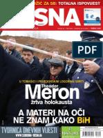 Slobodna Bosna 890-Signed
