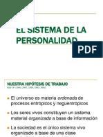 El Sistema de La Personalidad 1234565106628987 1