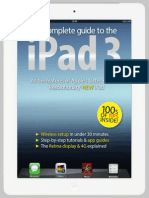 The Complete Guide to the iPad 3