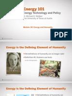 Energy101 Module 30
