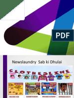 Newslaundry Edited Presentation