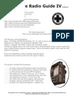 Shortwave Radio Guide IV