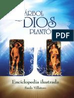 El árbol que Dios plantó - Enciclopedia ilustrada de Saulo Villatoro