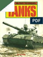 Modern Military Techniques - Tanks