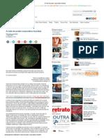 OUTRAS PALAVRAS. a Rede Do Poder Corporativo Mundial