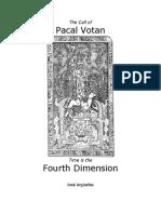 Call of Pacal Votan
