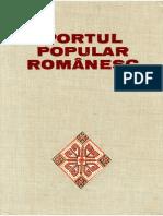 Portul popular românesc - Alexandrina Enăchescu Cantemir