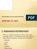 Windows vs Linux s (2)