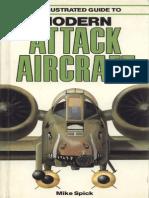 AIGT Modern Attack Aircraft