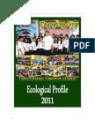 Tagaytay City--Ecological Profile 2011