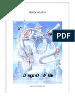 Técnica Projetiva - Dragon D. White