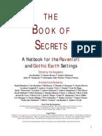 Solomonic Grimoires - The Book of Secrets Id18721669 Size1223