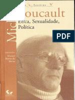 A Etica Do Cuidado de Si - Foucault