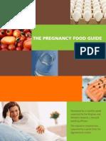 Pregnancy Food Guide