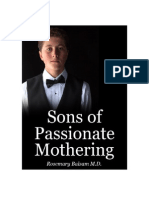 Sons of Passionate Mothering 1582556596