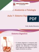 Módulo 2- sist.  digestivo