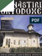 Mănăstiri Ortodoxe Nr. 29 - Probota