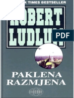 Robert Ludlum - Paklena Razmjena